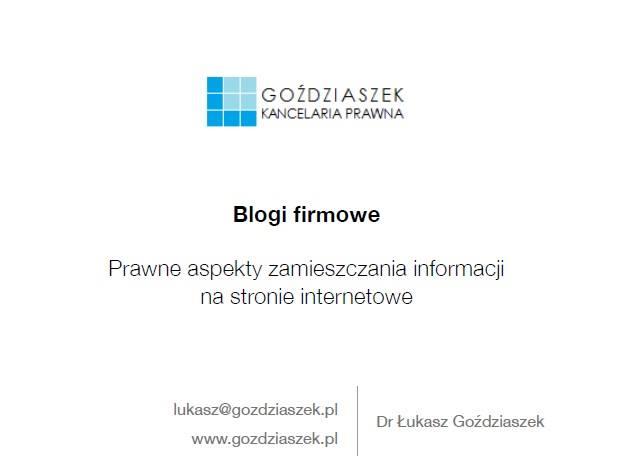 blogifirmowe